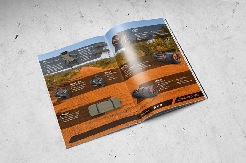 Darche Catalogue