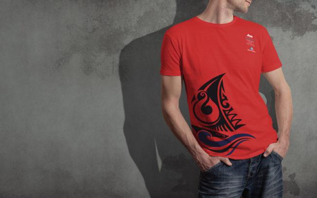 Line 7 Youth World T-Shirts