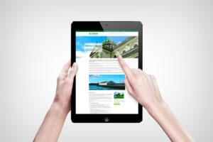 ICOMOS Website