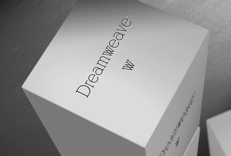 Dreamweave Branding