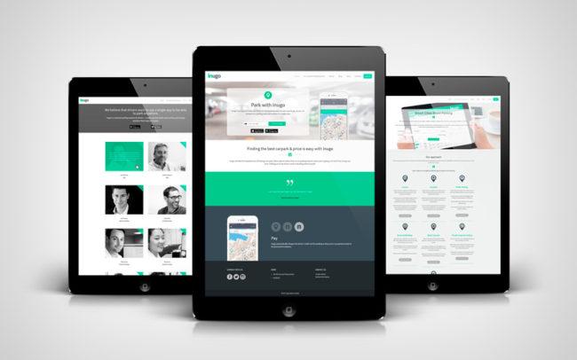 Inugo Website
