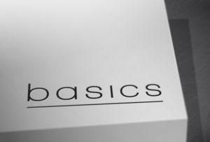 basics branding