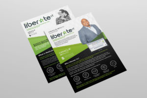 Liberate I.T. Flyers
